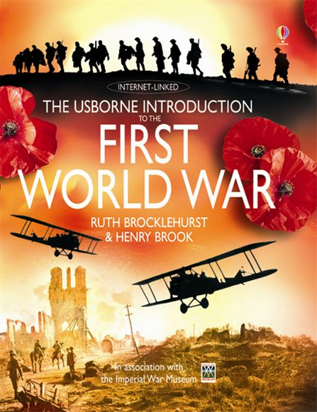 an introduction to the history of causes of the first world war A secondary school revision resource for gcse history about modern world history, international relations, causes of world war one and long-term underlying causes of the war.