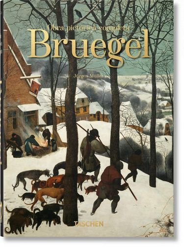 Bruegel, Paintings