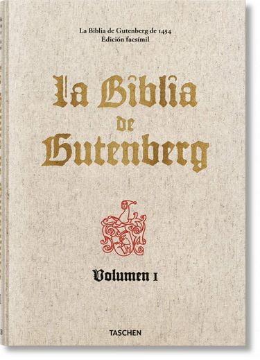 The Gutenberg Bible